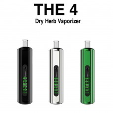 MIG VAPOR KIT - The FOUR Dry Herb Vaporizer