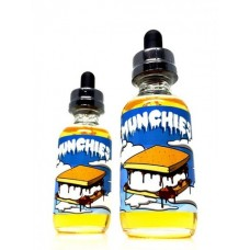 Munchies Smores - 60mL