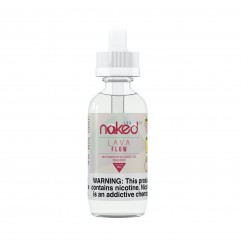 NAKED 100 ICE - LAVA FLOW ICE 60mL