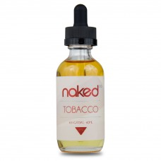 NAKED 100 TOBACCO - AMERICAN PATRIOT 60ML