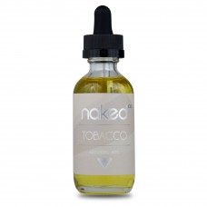NAKED 100 - CUBAN BLEND TOBACCO 60ML