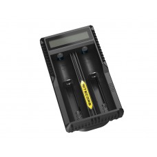 Nitecore UM20 Charger and USB Management
