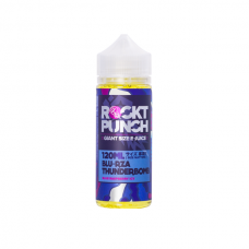 ROCKT PUNCH - BLU-RZA THUNDERBOMB 120mL