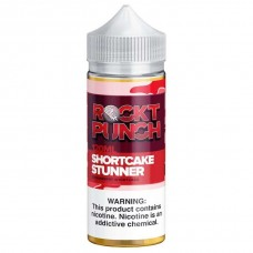 ROCKT PUNCH - SHORTCAKE STUNNER 120mL