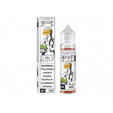 MERINGUE - AUNT - 60mL BY CHARLIE'S CHALK DUST (AUNT)