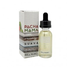 CHARLIE'S CHALK DUST - PACHAMAMA - STRAWBERRY 60ML