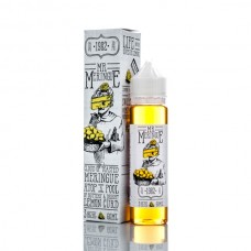 MR MERINGUE - 60ML BY CHARLIE'S CHALK DUST (MR.)