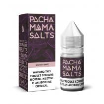 PACHAMAMA SALTS - STARFRUIT GRAPE 30ML