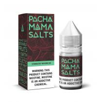 PACHAMAMA SALTS - STRAWBERRY WATERMELON 30ML