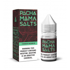 PACHAMAMA SALTS - STRAWBERRY WATERMELON 30ML