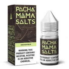 PACHAMAMA SALTS - HONEYDEW MELON 30ML