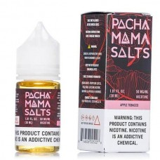 PACHAMAMA SALTS - APPLE TOBACCO 30mL