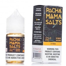 PACHAMAMA SALTS - ICY MANGO 30mL