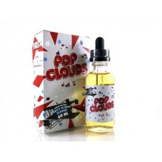 POP CLOUDS - FIRST FLIGHT - 60ML