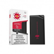 POP HIT - POP LITE Disposable Device 900 PUFFS (10CT)