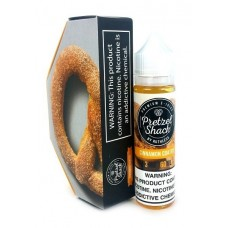 CINNAMON COATED BY PRETZEL SHACK 60ML