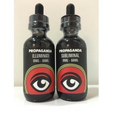 PROPAGANDA 60ML - ILLUMINATI/SUBLIMINAL
