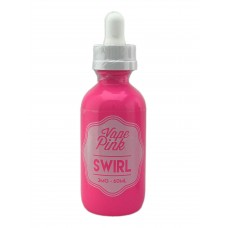 Vape Pink - Swirl By Propaganda - 60ML