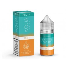 AQUA SALTS - OASIS - 30mL BY MARINA VAPE 35/50MG