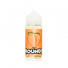 ROUNDS - PEACH 100mL