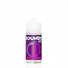 ROUNDS - WATER DRAGON ICE 100mL (ICED)