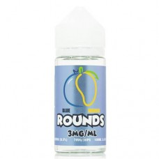 ROUNDS - BLUE MANGO 100mL