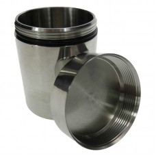 Stainless Steel Storage Tank - 45MM - By Randy's