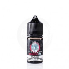 RUTHLESS SALTS - EZ DUZ IT ON ICE 30mL (ice)