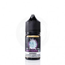 RUTHLESS SALTS GRAPE DRANK ON ICE 30mL (ice, salt)