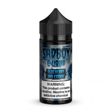 SADBOY - BLUEBERRY JAM COOKIE 100mL