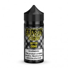 SADBOY - BUTTER COOKIE 100mL