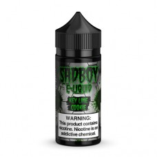 SADBOY - KEY LIME COOKIE 100mL
