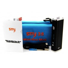SMY MINI 35W WATT BOX MOD **SALE**