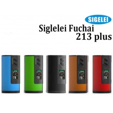 Sigelei Fuchai 213 Plus Box Mod - NEW