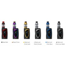SMOK DEVILKIN 225W KIT WITH TFV12 PRINCE TANK