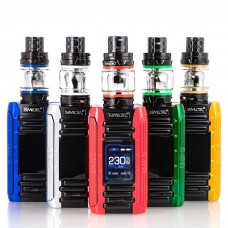 SMOK E-PRIV 230W WITH TFV12 PRINCE TANK (FULL KIT)