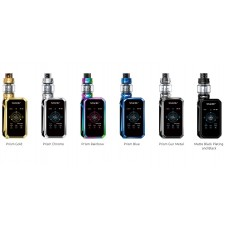 SMOK G-PRIV 2 LUXE EDITION KIT 230W WITH TFV12 PRINCE TANK