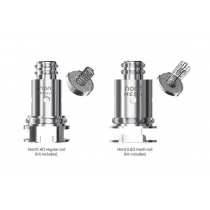 SMOK COILS - NORD REPLACEMENT COILS (5-PACK)
