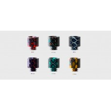 SMOK COBRA RESIN DRIP TIPS (TFV12 PRINCE, TFV12, TFV8)