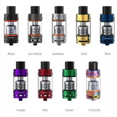 SMOK TFV8 Cloud Beast Tank (8 COLORS)