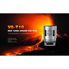 SMOK V8-T10 TURBO COILS 3PK