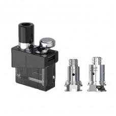 SMOK Trinity Alpha Pod Cartridge 2.8ml (1 Pod & 2 Coils)