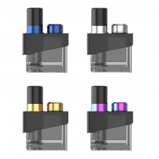 SMOK Trinity Alpha Pod Cartridge 2.8ml (1 Pod & 2 Coils)