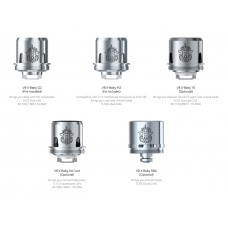 SMOK TFV8 XBABY REPLACEMENT COIL 3pk