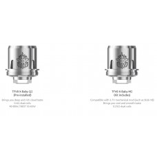 SMOK TFV8 X-BABY REPLACEMENT COIL 3pk