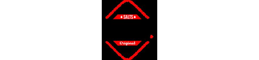 SOLACE SALTS
