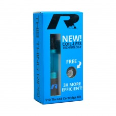 Roil Replacement Cartridge By #ThisThingRips