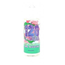 THE 120 - SOUR WATERMELON RINGS 120ML E-JUICE
