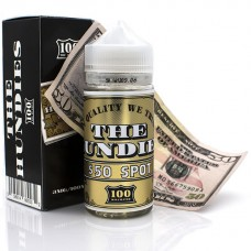 THE HUNDIES - $50 SPOT 100ML