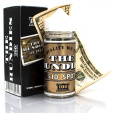 THE HUNDIES - $10 SPOT 100ML